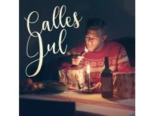 """Växel-Calle"" Calles Jul"