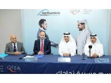 QFBA signing