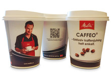 Take away-mugg CAFFEO®
