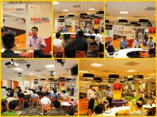 Startup Rojak: Pioneer Employee 101 - 7 Feb 2013
