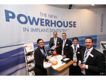 DENTSPLY Implants exhibition and hospitality lounge (3)