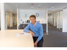 Servicesjef Henning Olsen