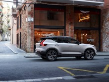 New Polestar-developed software introduced by Volvo Cars