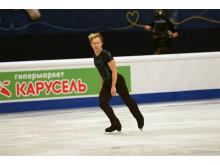 EM 2015 – Alexander Majorov – Kortprogram