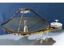 RUAG Space_Antennerna till JWST