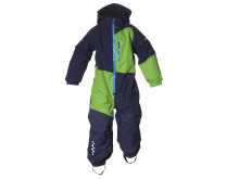Halfpipe Snowsuit_Navy 4080
