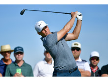 Alex Noren fra Farmers Insurance Open 2018