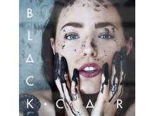 "Miriam Bryant ""Black Car"" - omslag"
