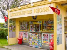 Skoglunds Kiosk