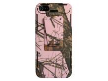 Rosa kamouflage till mobilen