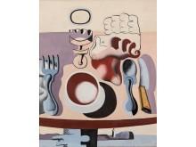 Le Corbusier, Le  près du pare, 1928.