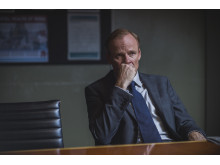 Alistair Petrie i spionserien Deep State - Premiär på FOX april 2018
