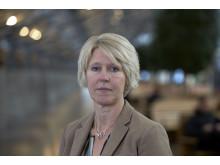Eva Lindh, kommunkoordinator