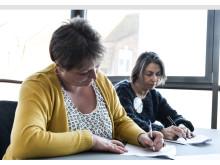 Samarbejdsaftale med Aalborg Kommune