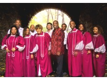 The Harlem Spirit of Gospel Choir