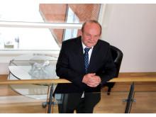 Sikkerheds- og kvalitetschef i Forenede Service A/S Nils Bjørn Larsen