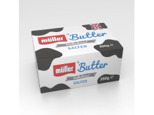 Müller Butter Salted