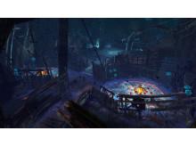 Guild Wars 2 - Living World Season 3 Nightmare Fractal