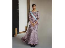Kronprinsessan Victoria från 2002, taget av Mikael Jansson