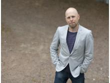 Klimatexpert: Fredrik Hedenus
