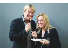 Äkta Rök - Finalist Nyskaparstipendiet 2015