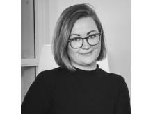 Madeleine Petersson, projektledare Science Park Gotland