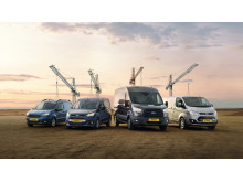 Ford Transit serie