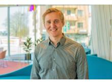 Carl-Magnus Sandenskog, bredbandsexpert