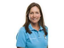 Linda Vogt, sjuksköterska, Praktikertjänst N.Ä.R.A.