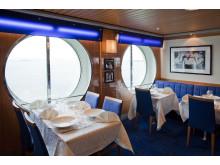 Metropolitan onboard Stena Germanica