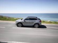 New Hyundai Tucson (6)