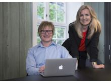 Pressebilde_Anders og Kjersti_WEB