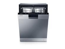 Samsung oppvaskmaskin med høytrykkssone