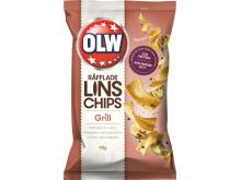 OLW Linschips Grill