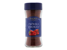 Paprika Smoked