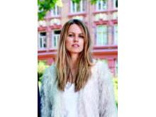 Kjersti Brinch Lund er en av de forfatterne bak boken Lunsjboks