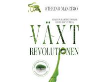 Högupplöst framsidesbild Växtrevolutionen