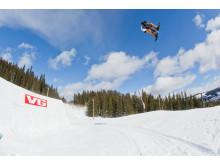Snowboard_NM_VG. Foto: Preben Stene Larsen