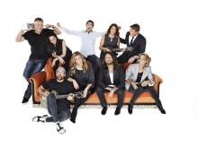 Mix Megapol är Sveriges största radiostation och firar med stor kampanj