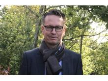 Patrik Nilsson, projektdirektör Stora projekt syd på COWI