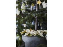 Julstjärneidéer hos Anna Gouteva