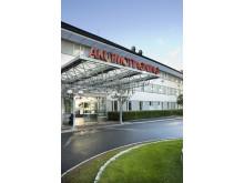 Vuxenakuten, Akademiska sjukhuset