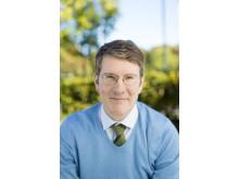 Ulf Göransson, professor i farmakognosi vid institutionen för läkemedelskemi vid Uppsala universitet,