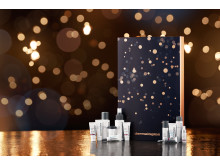 12 Days to Glow Advent Calendar with Products - Bokeh (1)