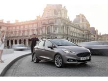 Az új Ford Fiesta