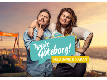 Typiskt Göteborg