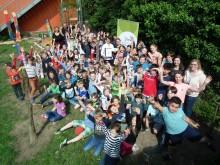 Town & Country Stiftung unterstützt Förderverein der Hans-Geiger-Schule e.V. mit Spende in Höhe von 1.000 Euro