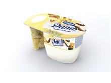 Danio Yoghurt & Müsli Vanilj