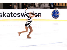 USM 2015 – Friåkning – Jelizaveta Kopaca