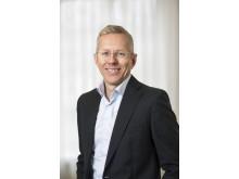 Bjorn Bergstrand, Head of Sustainability